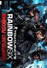 Tom Clancy's Rainbow Six: Shadow Vanguard 1.0.1-1.1.0