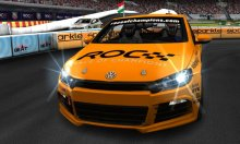 Race of Champions 1.0.3