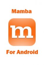 Mamba for Android (beta) 0.10.1