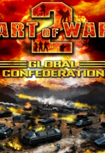 Art of War 2: Global Confederation 1.6.0