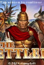 The Settlers HD 1.0.3