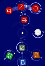 Reactable mobile 1.1