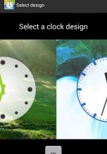 Nature Sounds Alarm Clock 1.1