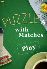 Puzzles with Matches 1.3.2