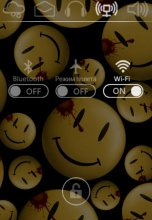 Lucent Lock Screen 1.0.3