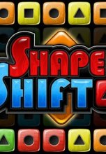 Shape Shift 1.0.0