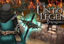 The Untold Legend Stronghold