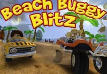Beach Buggy Blitz THD