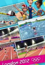 London 2012-Official Game
