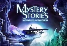 Mystery Stories – MoM