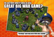 Great Big War Game