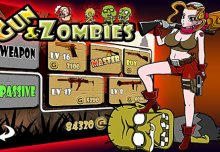 Gun&Zombies