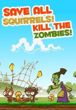 Forest Zombies Free Game
