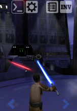 Jedi Knight II Touch