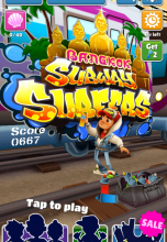 Subway Surfers - Bangkok