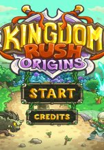 Kingdom Rush Origin