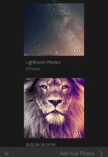 Adobe Photoshop Lightroom для Андроид
