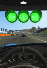 Real racing 3 Android